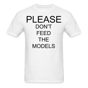 MODELS - Men's T-Shirt