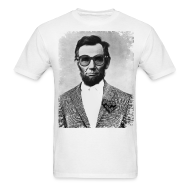 T-Shirts ~ Men's T-Shirt ~ Abe West