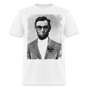 Abe West - Men's T-Shirt