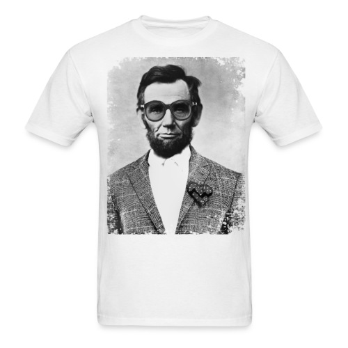 Abe West - Men's T-Shirt