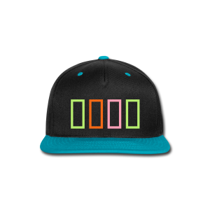 Bar Trim - Snap-back Baseball Cap