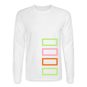 Bar Trim - Men's Long Sleeve T-Shirt