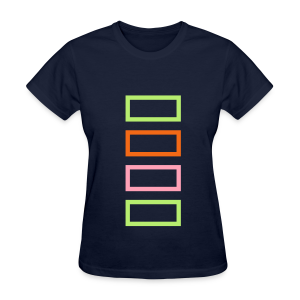Bar Trim - Women's T-Shirt