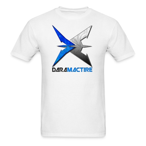 Dara whiteboy - Men's T-Shirt