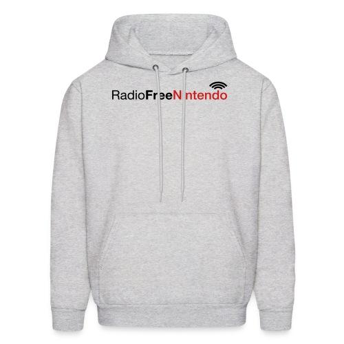 RFN Logo Hoodie Sweatshirt - Men's Hoodie