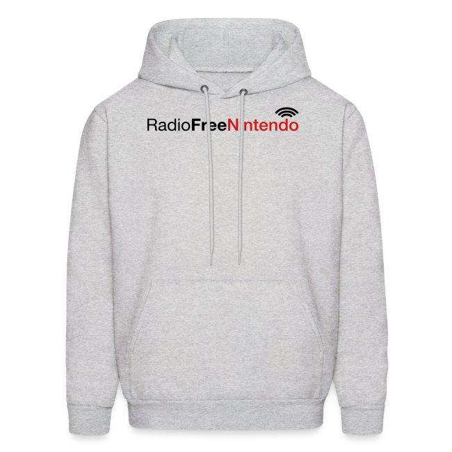 RFN Logo Hoodie Sweatshirt