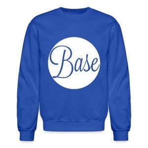 BASE crewneck sweatshirt - Crewneck Sweatshirt