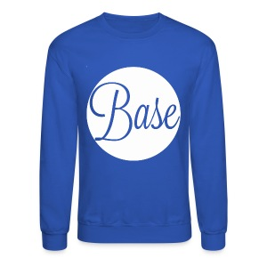 BASE crewneck sweatshirt - Crewneck Sweatshirt
