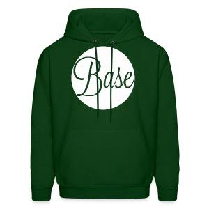 BASE hooded sweatshirt - Men's Hoodie