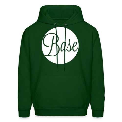 BASE hooded sweatshirt - Men's Hoodie