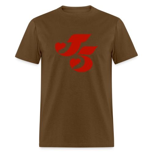 J-5 - Men's T-Shirt