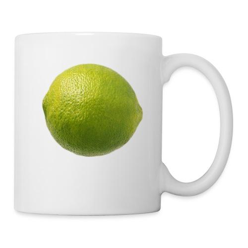 The Lime Mug - Coffee/Tea Mug