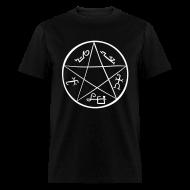 T-Shirts ~ Men's T-Shirt ~ Devil's Trap - Men's