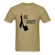T-Shirts ~ Men's T-Shirt ~ Hey, Assbutt! - Men's