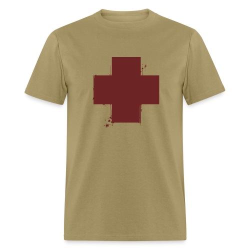 Medic (M) - Men's T-Shirt