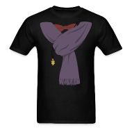 T-Shirts ~ Men's T-Shirt ~ SuperWhoLock Accessories - Men's