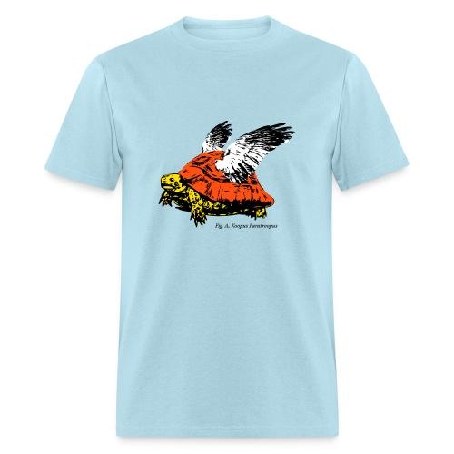 Paratroopa T-Shirt - Men's T-Shirt