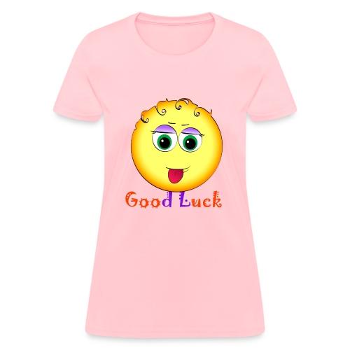 Good Luck  - Women's T-Shirt