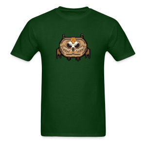 Owlbat - Men's T-Shirt