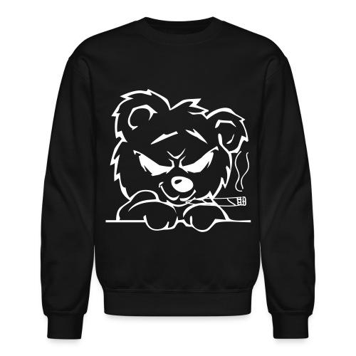 TOKIEBEAR LOGO 2 - Crewneck Sweatshirt