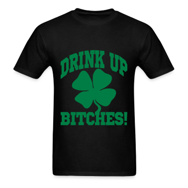DRINK UP BITHES! T-Shirts