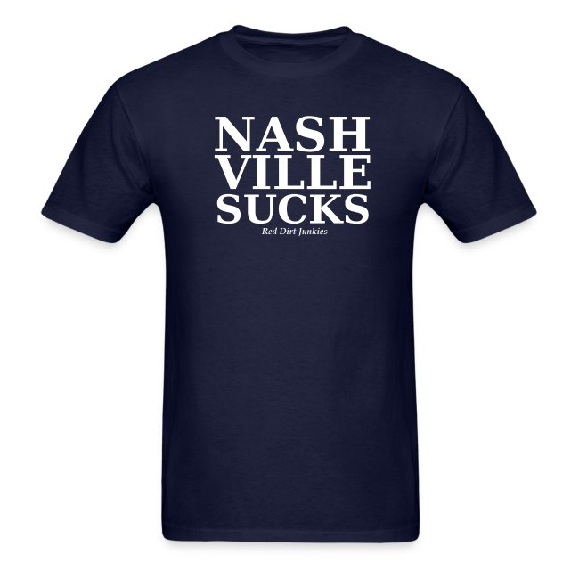 Nash Ville Sucks