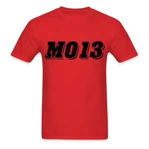 Team 13 - Men's T-Shirt