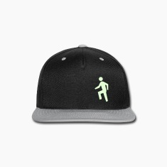 Dancing Guy Caps