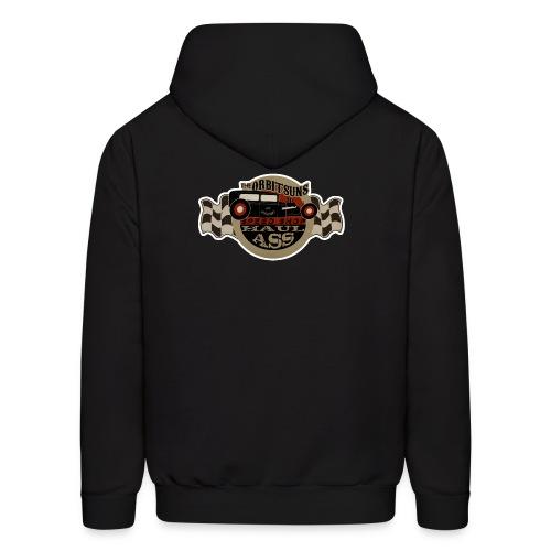 Speed Shop SS - Men's Hoodie