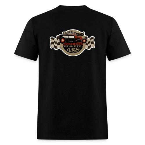 Speed Shop Lglogoft - Men's T-Shirt