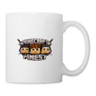 Mugs & Drinkware ~ Coffee/Tea Mug ~ The Finest Mug!