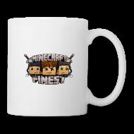 Mugs & Drinkware ~ Coffee/Tea Mug ~ The Finest Mug!