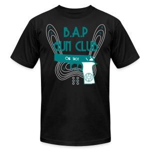 BAP Gun Club - Men's Fine Jersey T-Shirt