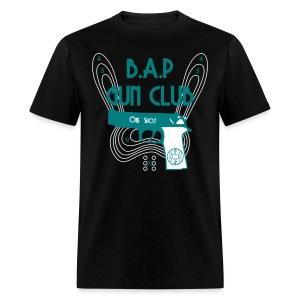 BAP Gun Club - Men's T-Shirt