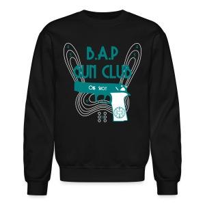 BAP Gun Club - Crewneck Sweatshirt