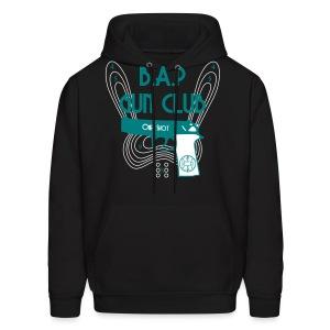 BAP Gun Club - Men's Hoodie