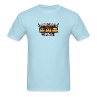 T-Shirts ~ Men's T-Shirt ~ Be a member of the Finest squad!