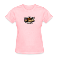 Women's T-Shirts ~ Women's T-Shirt ~ Be a member of the Finest squad!