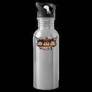 Mugs & Drinkware ~ Water Bottle ~ Drink like a Miner!