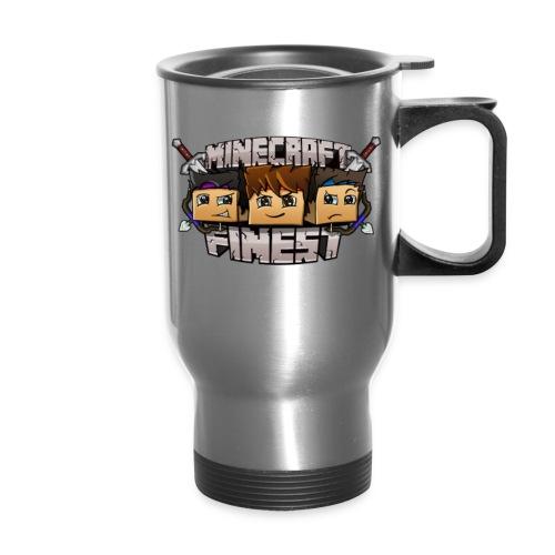 Drink like a Miner! - Travel Mug