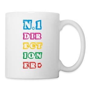 One Directioner - Coffee/Tea Mug