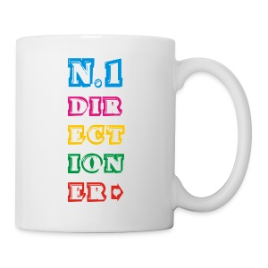 One Directioner - Coffee/Tea Mug