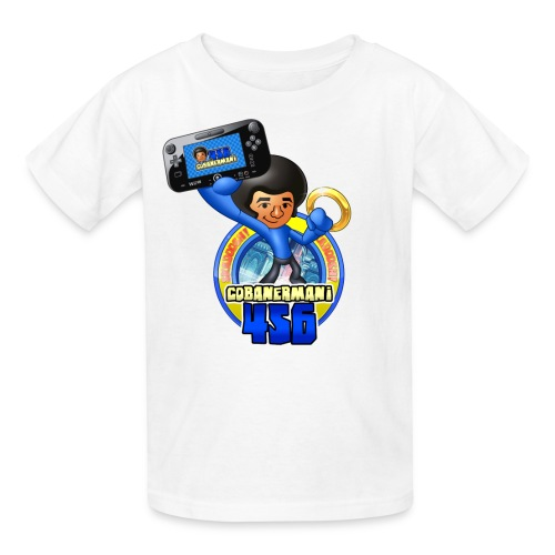 FULL_MERGED.png - Kids' T-Shirt