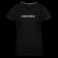 Women's T-Shirts ~ Women's V-Neck T-Shirt ~ #RHOBH