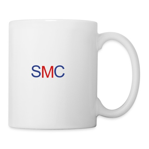 SMC Coffee Mug - Coffee/Tea Mug