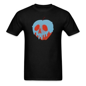 Men's Poison Apple - Men's T-Shirt