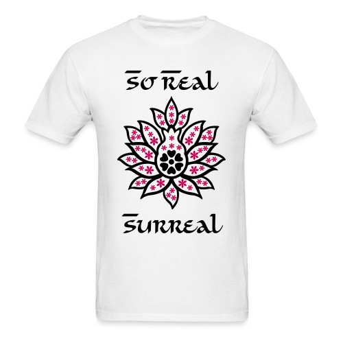 Surreal - Men's T-Shirt