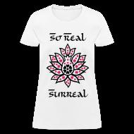 Women's T-Shirts ~ Women's T-Shirt ~ Surreal