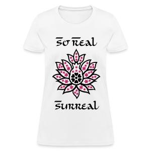 Surreal - Women's T-Shirt