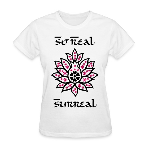 Surreal - Women's T-Shirt